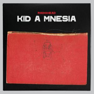 Image of Radiohead - KID A MNESIA