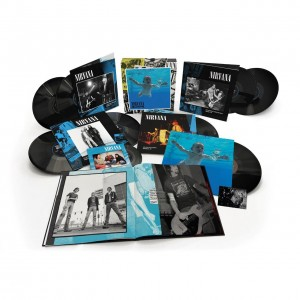 Image of Nirvana - Nevermind - 30th Anniversary Edition
