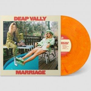 Image of Deap Vally - Marriage