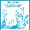 Markus Stockhausen / Jasper Van't Hof<br>Aqua Sansa<br>Archeo Recordings