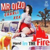 Mr. Oizo<br>Hand In The Fire<br>Ed Banger / Because Music