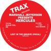 Marshall Jefferson Presents Hercules<br>Lost In The Groove<br>Trax