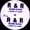 Various Artists<br>Record Review 1992<br>R & R Record Review