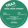 Kool Rock Steady<br>Power Move / I'll Make You Dance<br>Trax