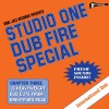 Various Artists<br>Studio One Dub Fire Special<br>Soul Jazz