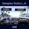 Various Artists<br>Samples Outta LA - Soul<br>Playoff
