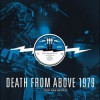 Death From Above 1979<br>Live At Third Man Records<br>Third Man