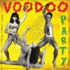 Various Artists<br>Voodoo Party Vol. 1<br>University Of Vice