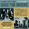 Various Artists<br>The Last Of The Garage Punk Unknowns - Volume 7<br>Crypt