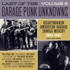 Various Artists<br>The Last Of The Garage Punk Unknowns - Volume 8<br>Crypt