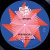 Voodoocuts / SoulBrigada<br>Matasuna Records Pres. Afreaka!<br>Matasuna