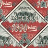 Quantic Presenta Flowering Inferno<br>1000 Watts<br>Tru Thoughts