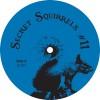 Secret Squirrels<br>No. 11<br>Secret Squirrels