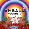 Ambala<br>Volume 1<br>Music For Dreams