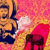 Daniele Baldelli<br>Cosmic Temple Chapter 1<br>Mondo Groove