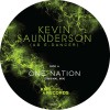 Kevin Saunderson Prsents E-Dancer<br>One Nation / Foundation - Inc. Nihil Young Remix<br>KMS