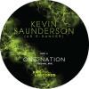Kevin Saunderson Prsents E-Dancer<br>One Nation / Foundation - Inc. Nihil Young Remix<br>KMS