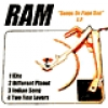 Image of Ram - Songs On Page One EP