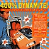 Image of Various Artists - 400% Dynamite