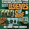 Image of Various Artists - Lost Legends Of Surf Guitar Volume I
