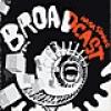 Image of Broadcast - Haha Sound