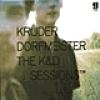 Image of Various Artists - Kruder & Dorfmeister - The K&D Sessions