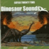Image of Catch Twenty Two - Dinosaur Sounds