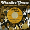 Image of Various Artists - Wheedle's Groove - Seattle's Finest Funk & Soul 1965 - 1975