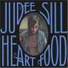 Judee Sill<br>Heart Food<br>4 Men With Beards / Water