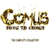 Image of Comus - Song To Comus - The Complete Collection