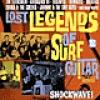 Image of Various Artists - Lost Legends Of Surf Guitar Volume 4 - Shockwave!
