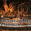 Image of The Good, The Bad & The Queen - The Good, The Bad & The Queen