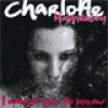Image of Charlotte Hatherley - I Want You To Know