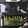 Image of Neil Young - Live At Massey Hall
