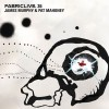 Various Artists<br>Fabriclive 36 - James Murphy & Pat Mahoney<br>Fabric