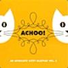 Image of Various Artists - Achoo! An Asthmatic Kitty Sampler Volume 2