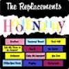 Image of The Replacements - Hootenanny