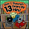 Image of Various Artists - Alvin T. Thwomp's 13 Gravy Pit Hits!