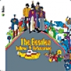 Image of The Beatles - Yellow Submarine - Enhanced Edition