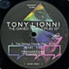 Image of Tony Lionni - The Games People Play EP