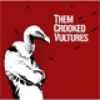 Image of Them Crooked Vultures - Them Crooked Vultures