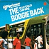 Various Artists<br>DJ Spinna Presents The Boogie Back – Post Disco Club Jams<br>BBE Music
