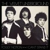 The Velvet Underground<br>Foggy Notion / I Can't Stand It<br>Sundazed