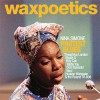 Wax Poetics<br>#48 - July / August 2011 - Nina Simone<br>