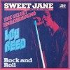 The Velvet Underground<br>Sweet Jane / Rock N Roll<br>Rhino