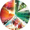 Psychemagik<br>Valley Of Paradise Remixes Picture Disc<br>Psychemagik