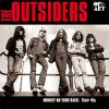 Outsiders<br>Monkey On Your Back: Their 45s<br>Pseudonym Records