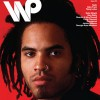 Wax Poetics<br>#52 (Lenny Kravitz / Dam-Funk Cover)<br>