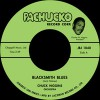 Chuck Higgins<br>The Blacksmith Blues / Don't You Know I Love You Baby<br>Jukebox Jam Series