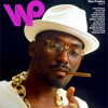 Wax Poetics<br>#54 (Big Daddy Kane / Joey Badass Cover)<br>